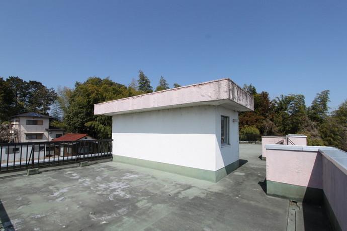 (価格変更)元保養所 湖西LA計画 マイホームに! 大津市衣川400坪