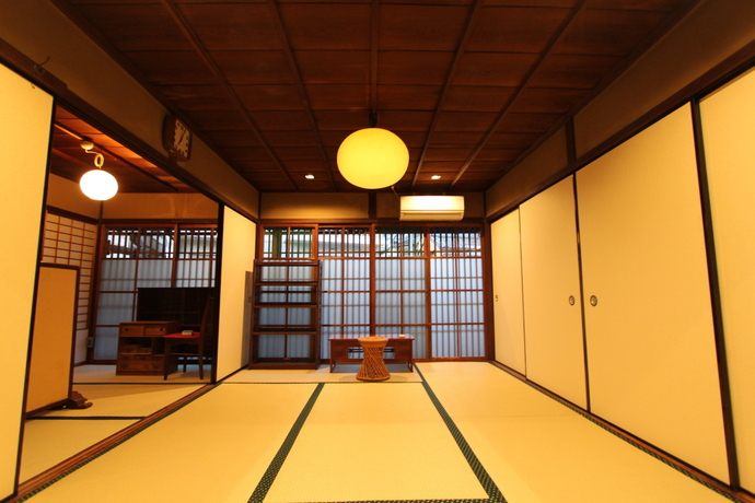 シェアハウス ~大文字7(セブン)~ 京都市左京区北白川