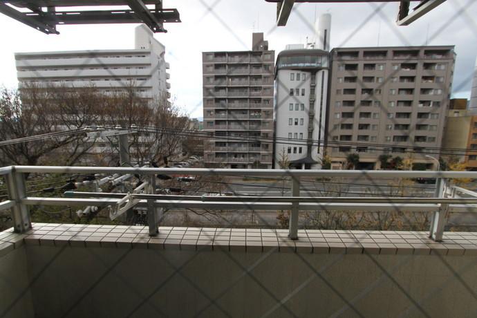 京都市上京区堀川通一条下る主計町 フォルム一条東堀川