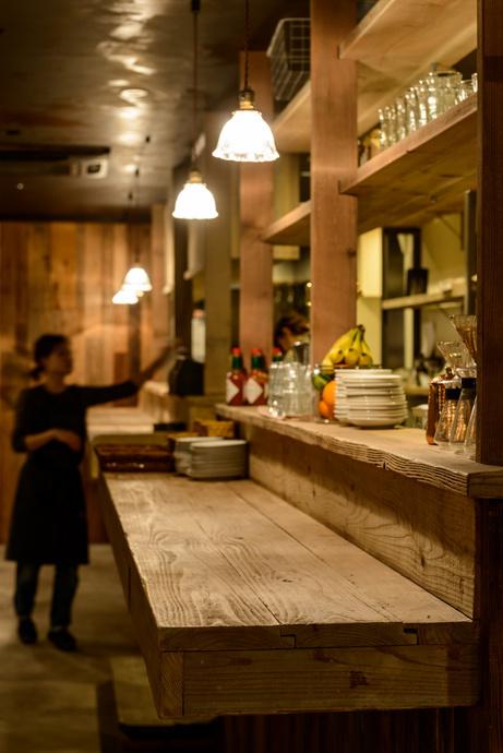 サラサ3 カフェ