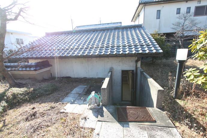 贅をつくした和風建築 滋賀県大津市比叡平  賃貸でも売買でも!