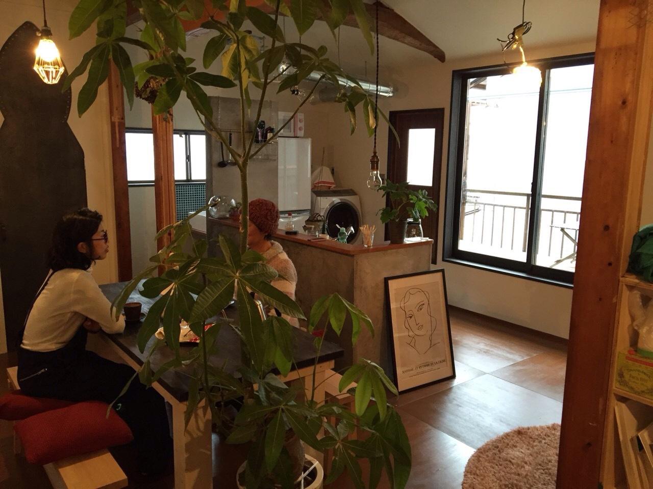 遂にお披露目。THE下宿・山田荘。