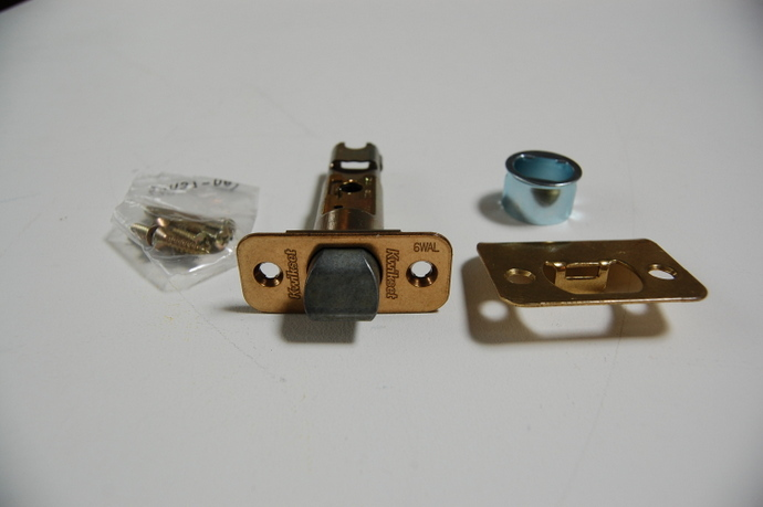 Kwickset 空錠  ¥3.780