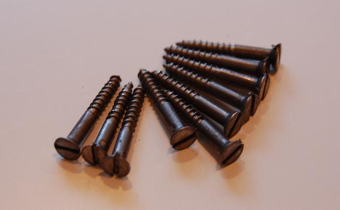 マイナスモクネジ3.1×25mm《K-堀7》¥216