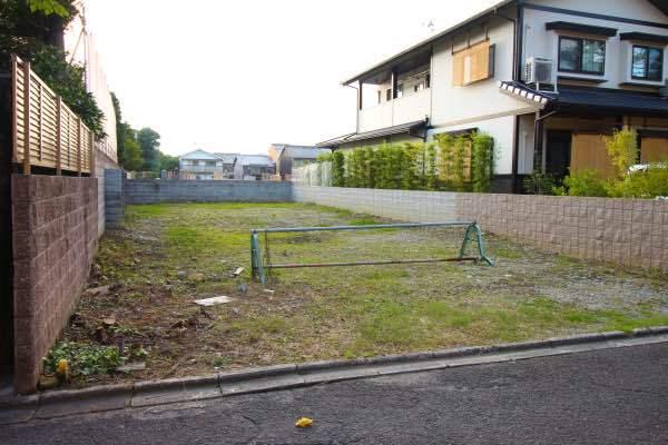 かつての別荘地へようこそ 京都市左京区岡崎