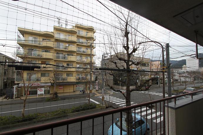 京都 ビンテージツアー マンション  京都市左京区一乗寺 1530万円