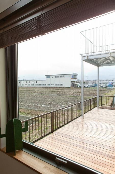 絶景のアメリカンハウス 滋賀県守山市 新築3680万円