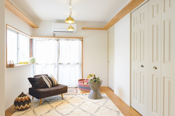 再募集 3匹の猫と暮らせるマンション 京都市山科区 4.5万円
