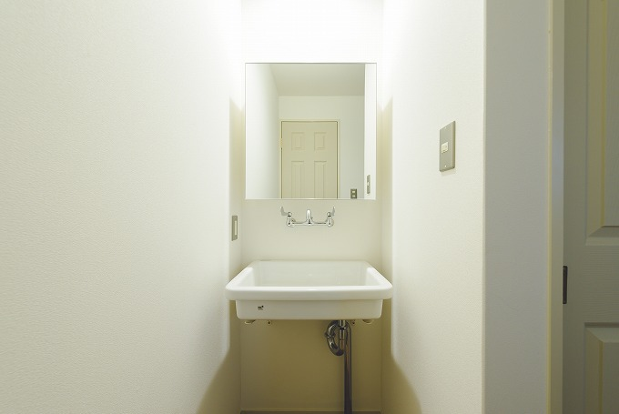 1室募集!3匹の猫と暮らせるマンション 京都市山科区 家賃45000円