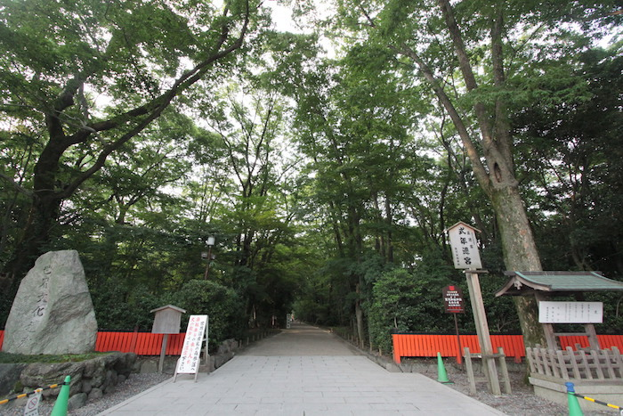 〜歴史と文化とわたし〜 左京区下鴨松ノ木町 賃料4.5万円