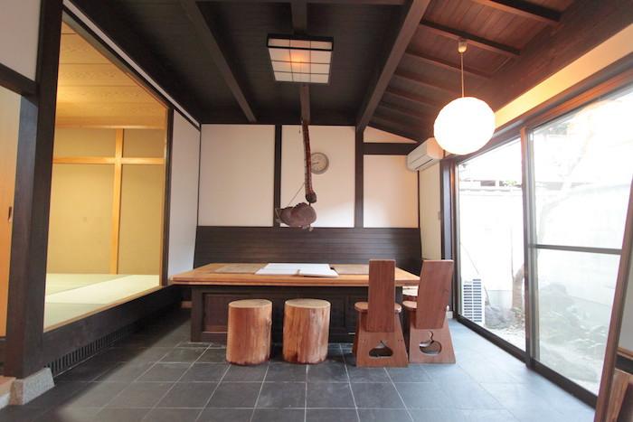 みんなちがうから、みんないい! 上京区西天秤町貸家 家賃14万円