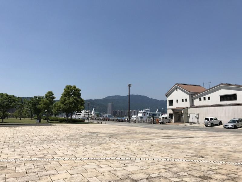 滋賀県大津市浜町 建築条件付き土地