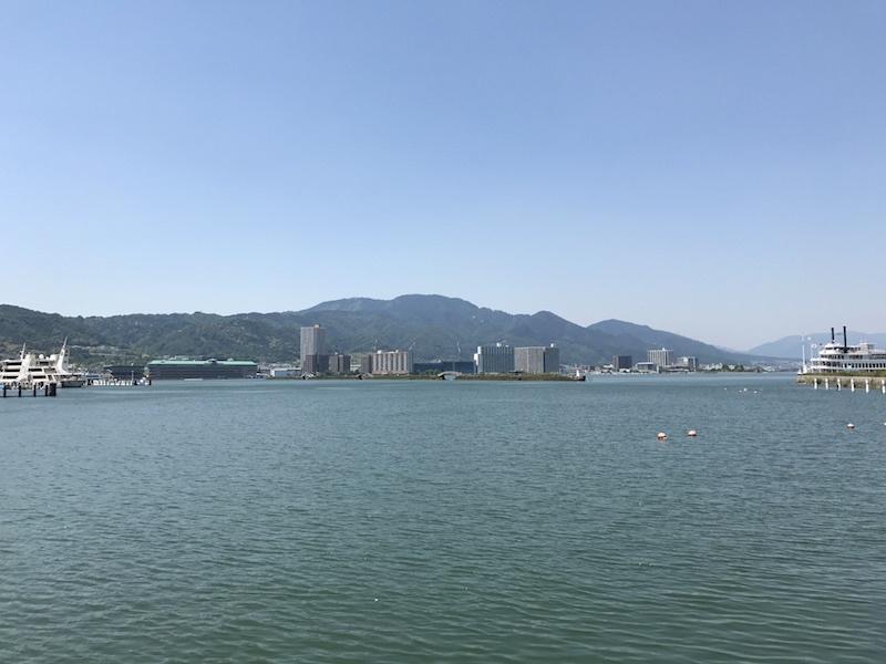 滋賀県大津市浜町 建築条件付き土地 1590万円