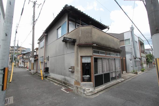 鴨川で歩きませんか!京都市左京区下鴨 建築条件付売土地 2820万円