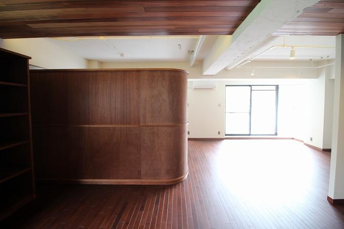 中京区マンション K様邸