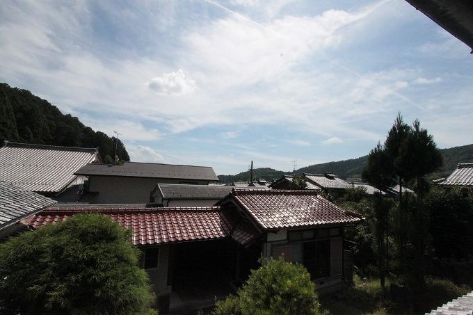 【成約済】 岩倉の城 京都市左京区岩倉忠在地町