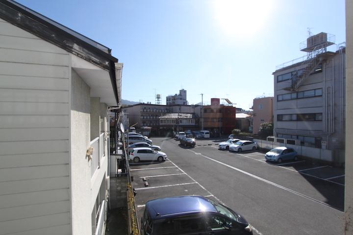 明るい部屋での暮らし方 左京区田中大堰町
