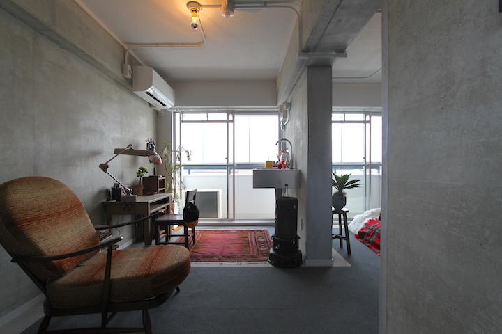 【EAT LIVES HOTEL】 ~食べる・住む~をテーマにしたソーシャルアパートメント