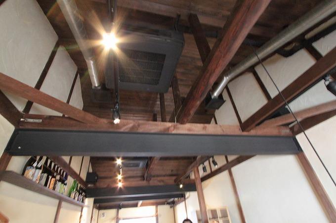京都北山 居酒屋やってみましょう 京都市北区上賀茂 21万円