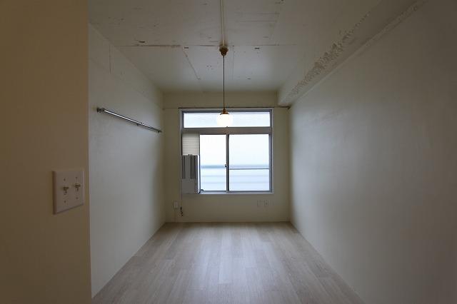完成しました!!シェアハウス倉橋キッチンプラス 家賃40,000円