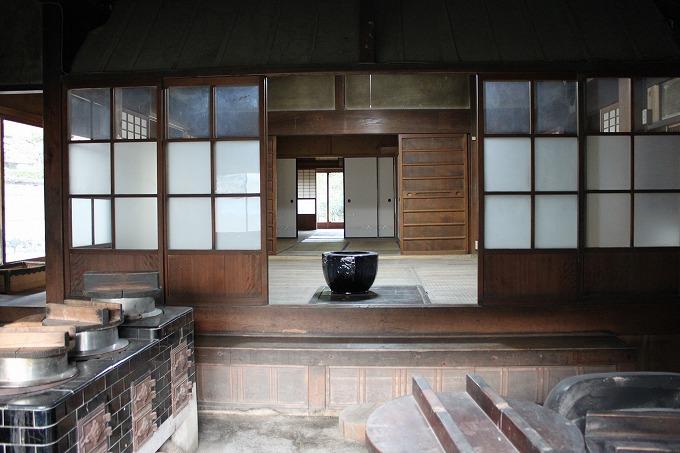 時を経て再登場 近田舎 滋賀県大津市伊香立 巨大古民家