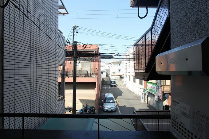 【成約済】カスタマイズ賃貸第4段 京都市左京区 百万遍マンション 5万円