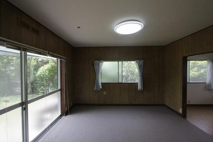 【再登場】土地200坪!!ビッグガーデン貸家 賃料78,000円