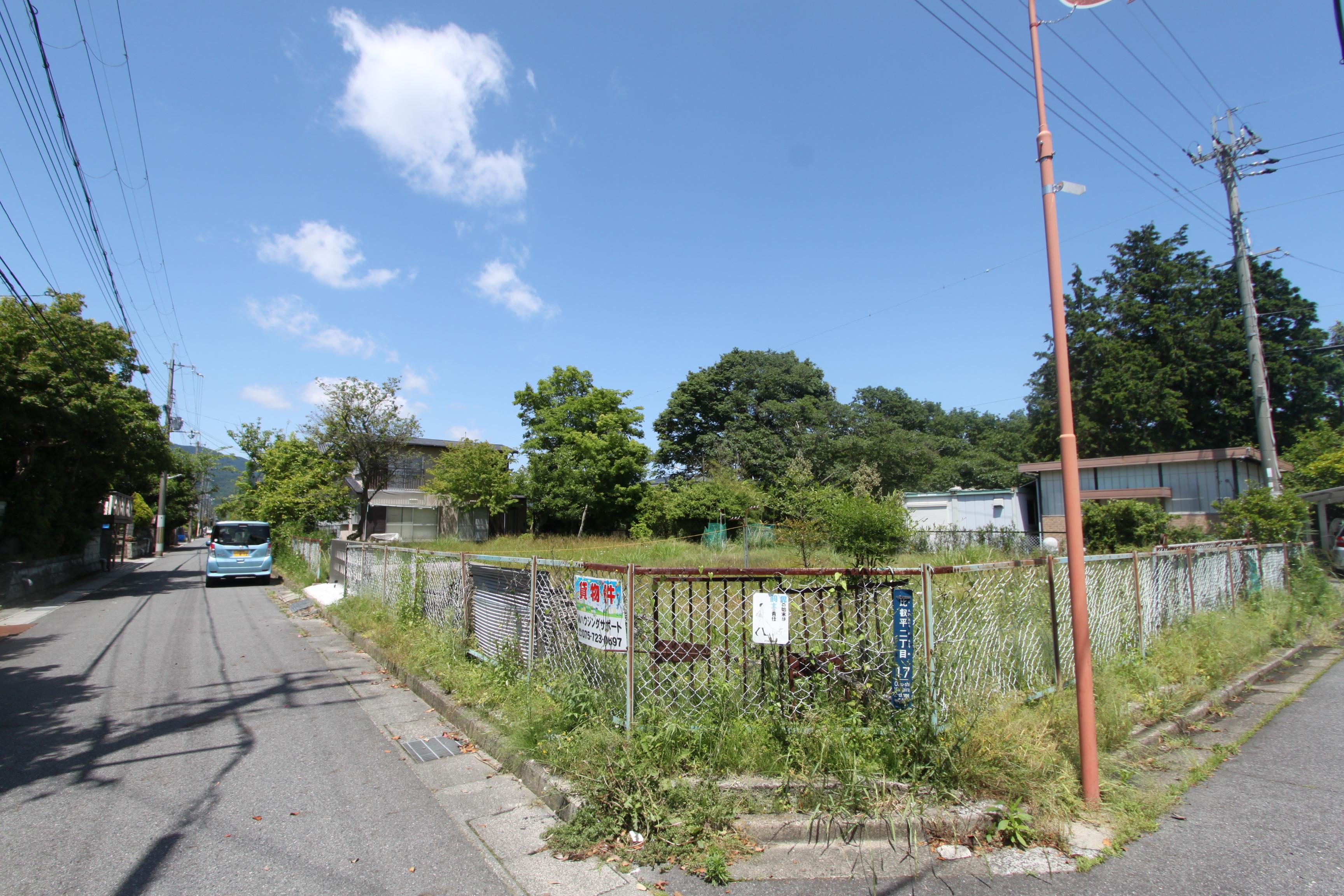 【価格変更】土地200坪!!ビッグガーデン貸家