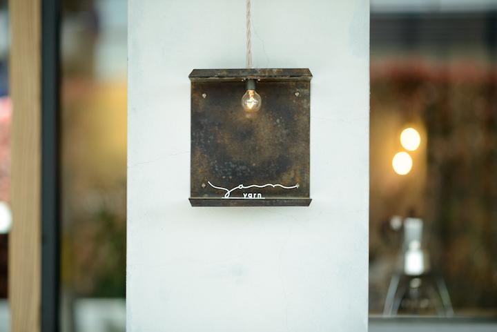 上京区  T様  美容室