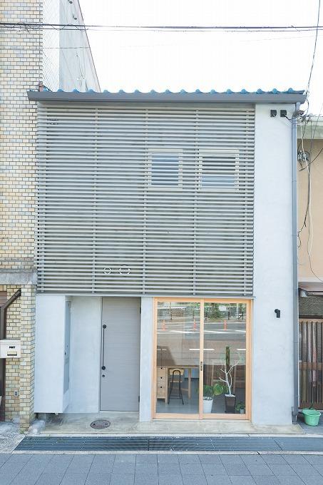 伏見区 ゲストハウス福菊