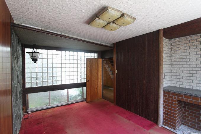 【価格変更】京都駅近し 混乱する内装の家 2980万円