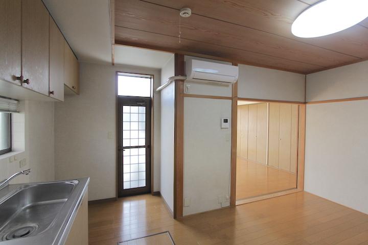 こんなお家は、好きですか。 京都市左京区北白川西蔦町 貸家