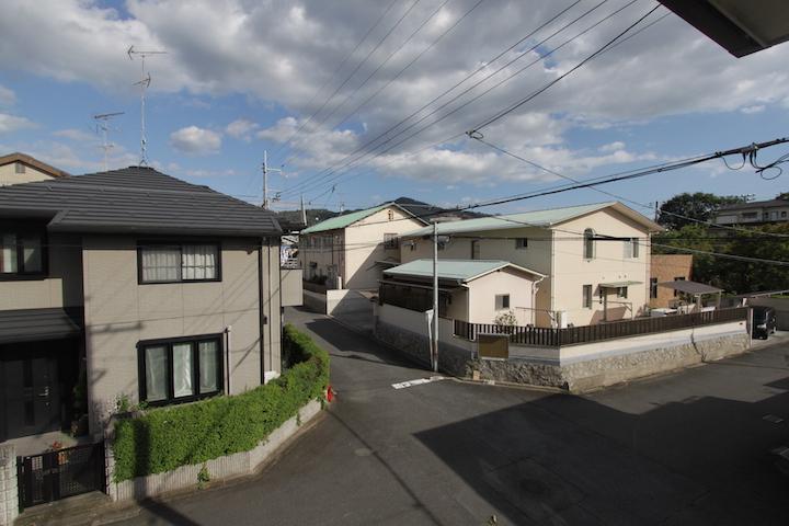 【再募集】こんなお家は、好きですか。 京都市左京区北白川西蔦町 貸家 賃料12.5万
