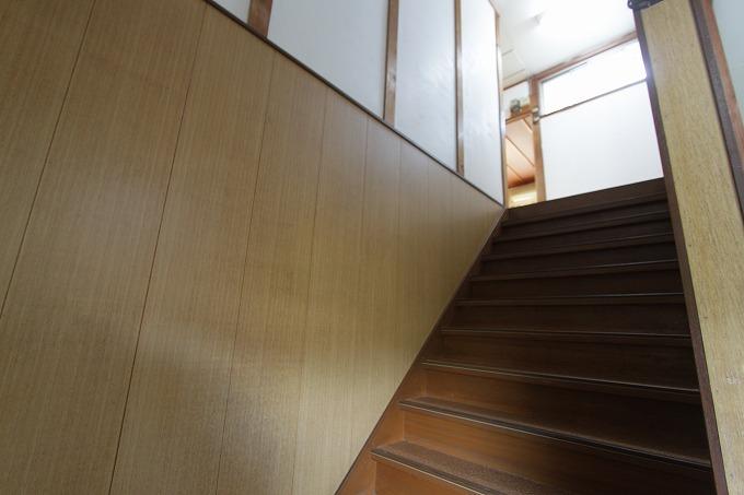 再登場 改装OK一棟貸しアパート 第2段  京都市左京区 国際会館前 15万円
