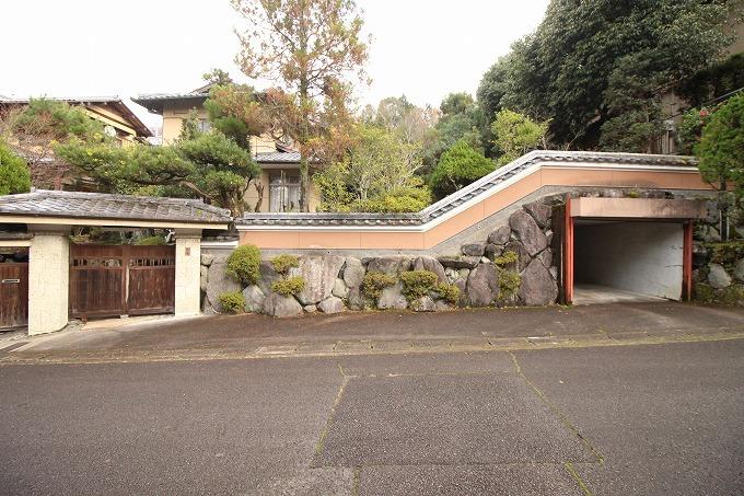 私の持論は「広いのがええ」 京都市左京区上高野 3800万円