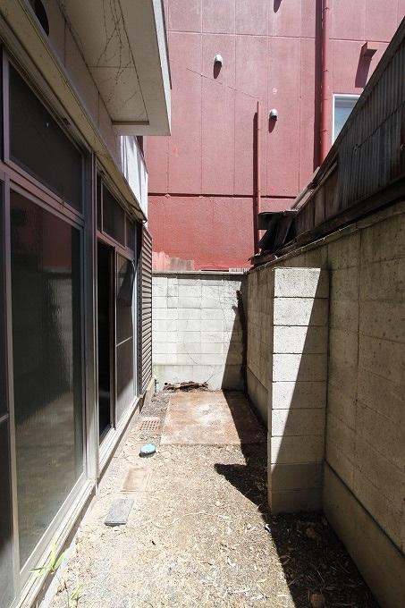 喧噪の中の静かな店舗(交通便利です) 京都市役所近くテナント