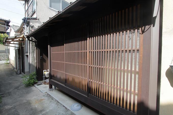 リノベーション京町家 賃料50,000円