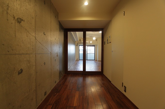 オフィスライフマンション506 賃料10万円