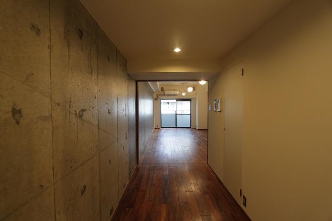 オフィスライフマンション506