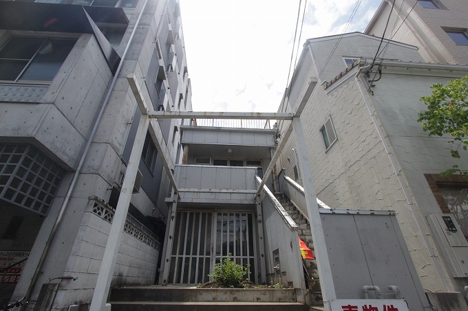 TAYOUTO 北白川堂ノ前町店舗戸建