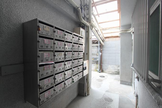 インテリアコーディネートルーム<第3段> 倉橋マンション 賃料24,000円