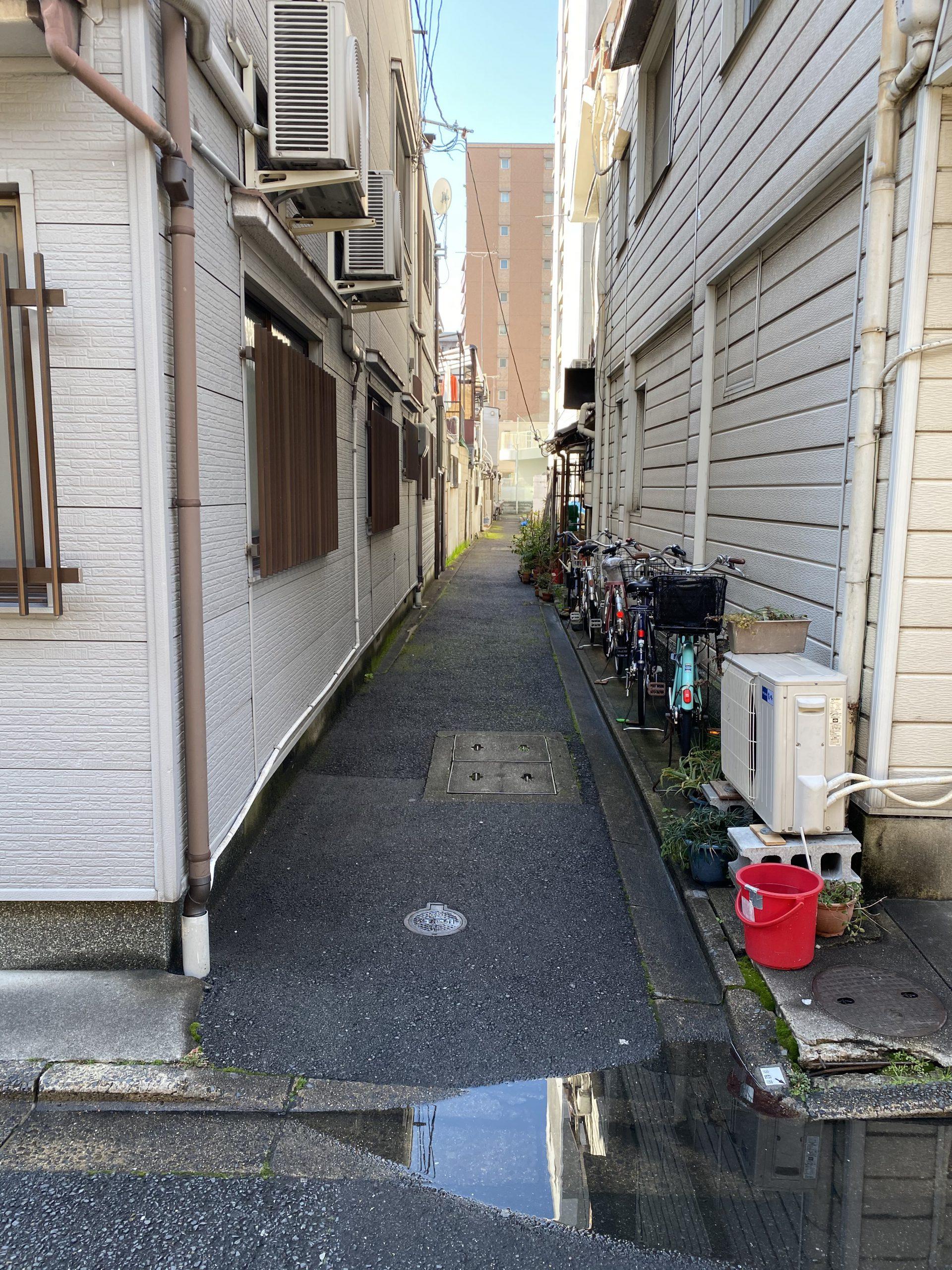 「全てはあなた次第」 丹波口駅徒歩約7分 未改修町家 1380万円