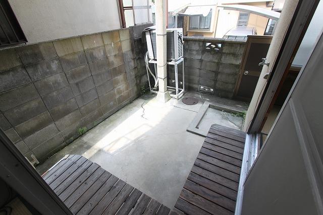 明るい家ってこういう家 左京区修学院 売戸建 1380万円