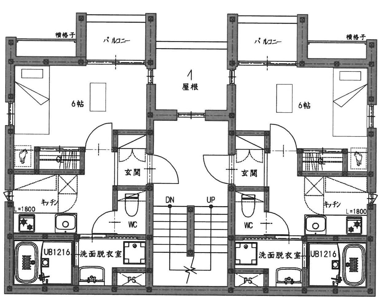 3匹の猫と暮らせる賃貸アパート エモン大津 家賃54,000円