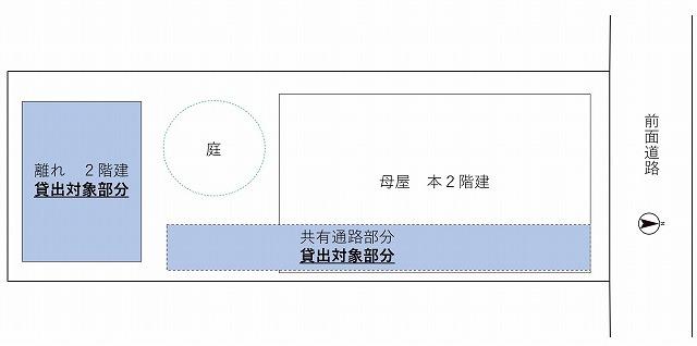 【価格変更】COLORFUL Spice SUZU西陣の京町家(HANARE) 上京区硯屋町 賃料200,000円