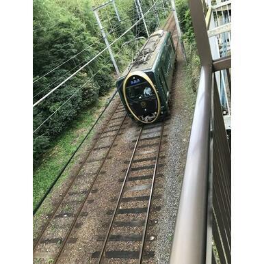 叡電と共に!! 左京区上高野植ノ町 賃料9.6万円