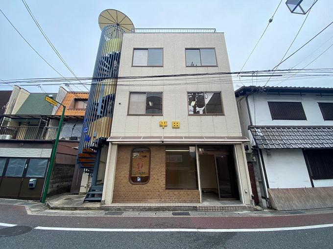 猫3匹飼えるマンション フェリックス長岡 50,000円