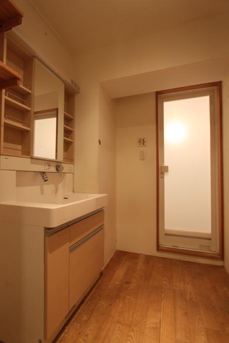 ええ雰囲気なリノべマンション。12万円。