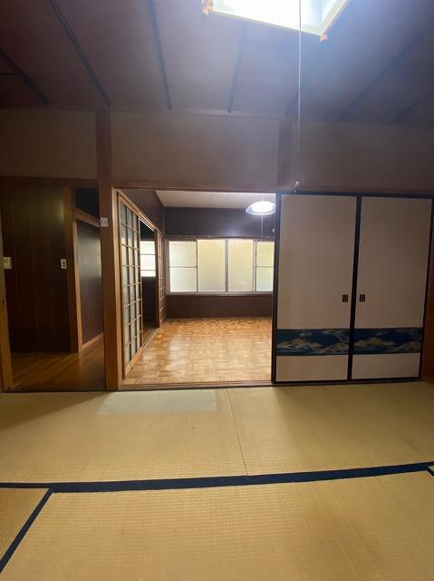 住と職が共存する西陣エリア 980万円 改装自由!!