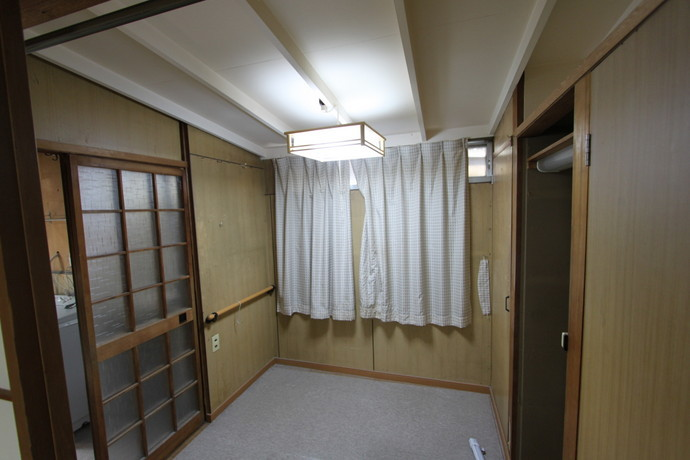 ゲストハウスin Kyoto 京都市東山区古門前通大和大路